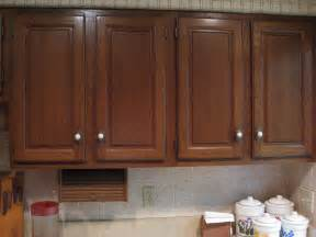 How To Stain Old Kitchen Cabinets Kitchen Cabinet Renew Furniture Remove Antique