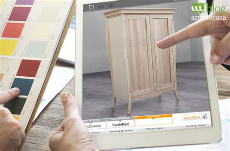 Mobili Low Cost On Line by Arredamento Low Cost On Line Riciclo Creativo Mobili
