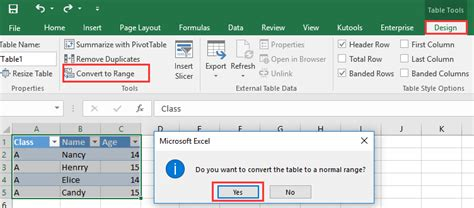 Html Table Merge Cells by How To Merge Cells In A Range Formatted As Table In Excel