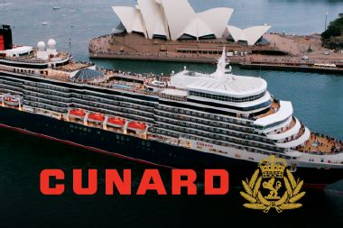 cunard cruise deals 2018, 2019 cunard australia cruises