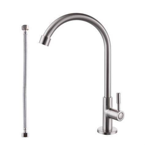 lead free kitchen faucets kes lead free kitchen faucet single handle bar sink faucet