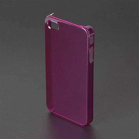 Ultrathin 0 03mm Iphone 4 4s iphone4s 4 caze zero 5 0 5mm ultrathin for iphone 4