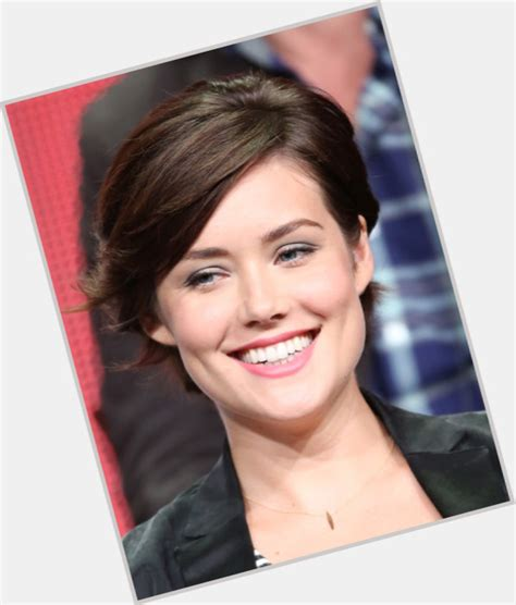 does megan boone wear a wig megan boone official site for woman crush wednesday wcw