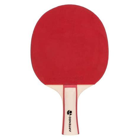 Table Tennis Bat by Fr 720 Table Tennis Bat Decathlon