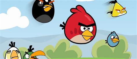 The Angry Birds Petualangan Keren Rovio rovio slashgear