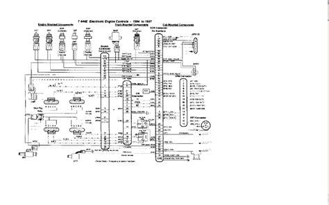 02 international 4300 wiring diagrams wiring free