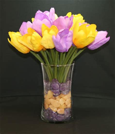 Nice Flower Vases Vase Filler Gems Colorful Arrangement Ideas