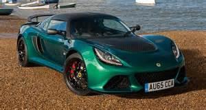 Lotus L Lotus Pr 233 Sente L Exige Sport 350 Actualite Voitures