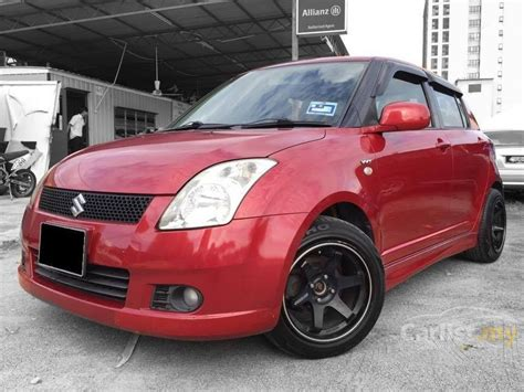 how cars engines work 2006 suzuki swift electronic valve timing suzuki swift 2006 premier 1 5 in selangor automatic hatchback red for rm 23 800 3499995