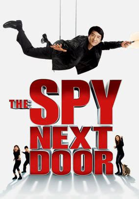 Action Comedy Adventure Spy Film | the spy next door the greatest wordpress com site in all