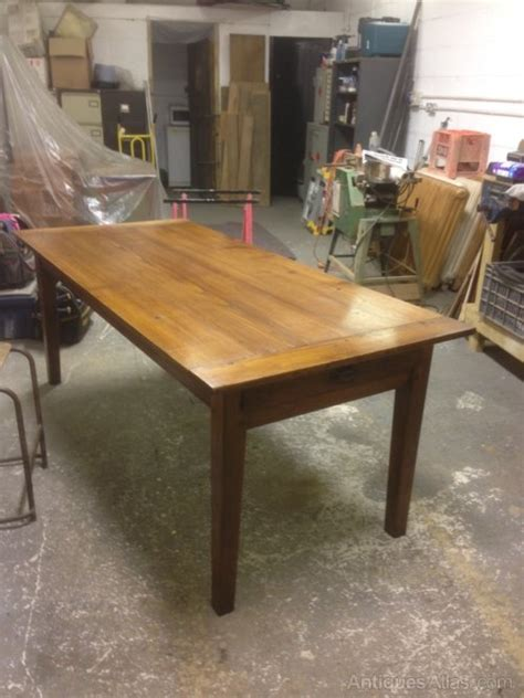 farmhouse oak dining table oak farmhouse table dining table kitchen table