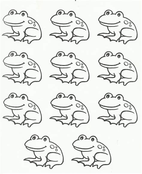templates for coloring books frog coloring template bulletin board grig3 org