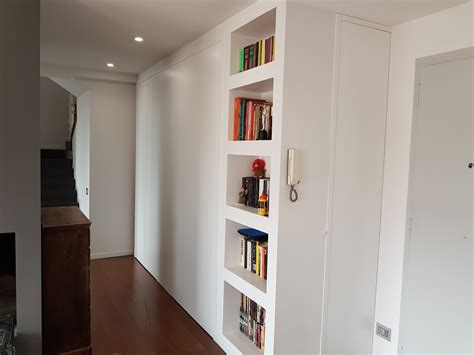 armadio a muro in cartongesso il falegname artigiano pomezia roma armadi camere da