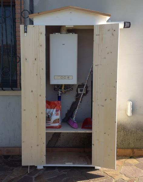 armadi per esterni in legno amico legno srl armadio in legno da esterno
