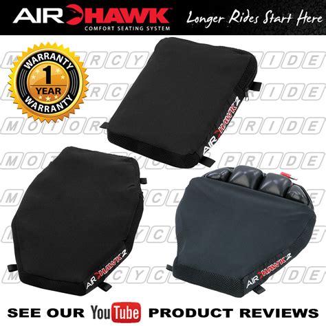 motorcycle seat pads ebay motorcycle seat pads motorcycle seat cushion airhawk 2