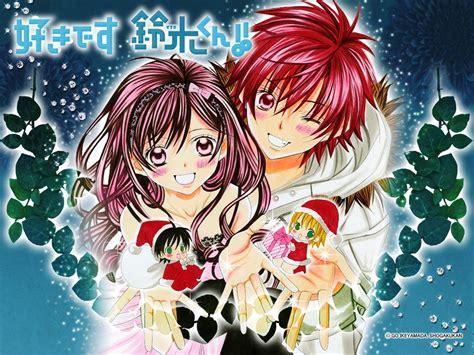 suki desu suzuki kun suki desu suzuki kun wallpaper 388412 zerochan anime