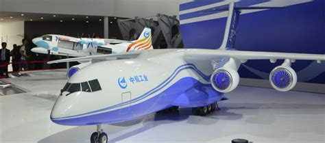 avic to put domestic cargo jet in the skies guangdong www newsgd