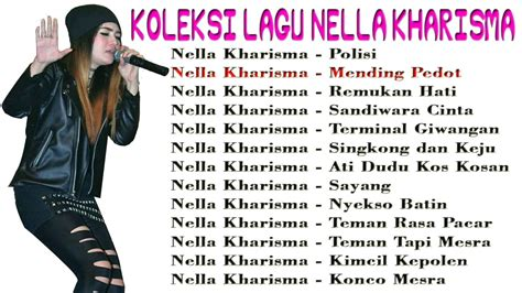 download lagu mp3 nella kharisma kumpulan terbaru nella kharisma mp3speedy net