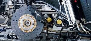Bugatti Veyron Brakes Why The 1 35 Million Euros Bugatti Veyron Is The Fastest