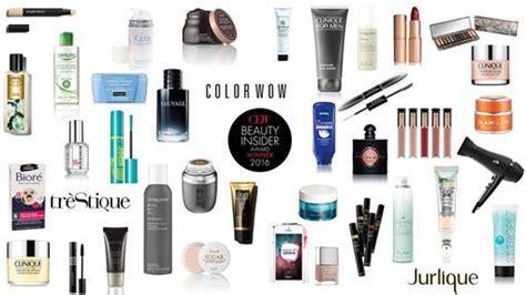 Makeup, Skincare Trends 2017, 2018, 2019: CEW Beauty