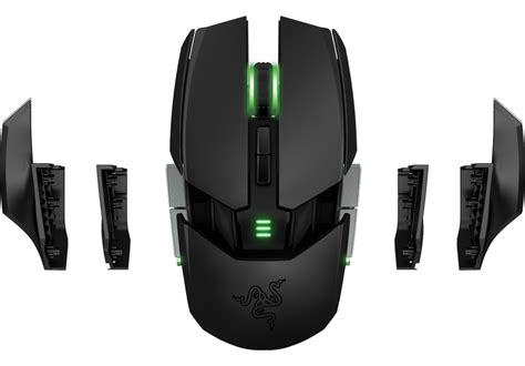 Mouse Razer Ouroboros Razer Ouroboros Gaming Mouse Ambidextrous Mouse For Gaming