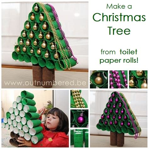 Crafts Made Out Of Toilet Paper Rolls - advent calendars for calendar template 2016