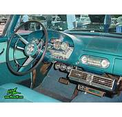 1958 Edsel Ranger Interior &amp Dashboard