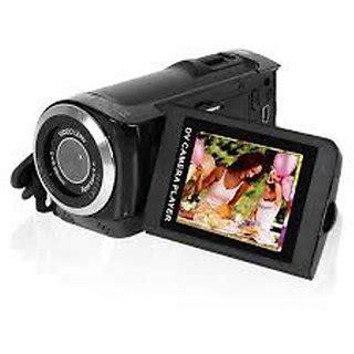 vox dv504 12mp digital hd video camcorder: buy vox dv504
