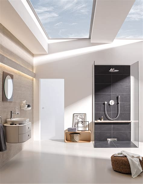 grohe essence collection visi