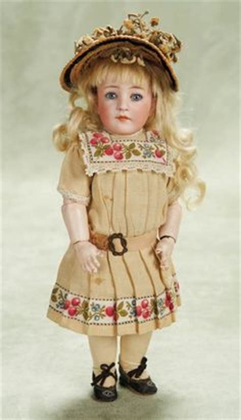 bisque doll appraisal signature dolls on ruby http www rubylane item