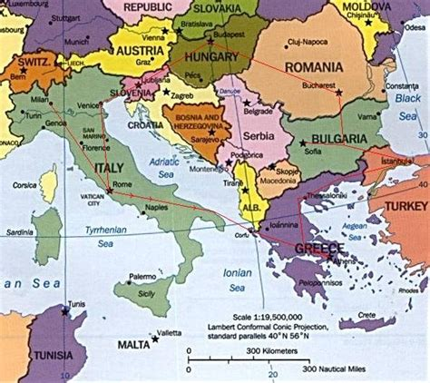 balkans map map of the balkans slovenia croatia bosnia serbia macedonia montenegro albania greece