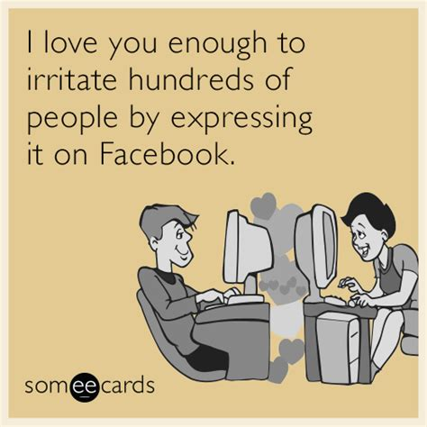 Facebook Memes About Love - 15 brutally honest cards for couples with a sense of humor
