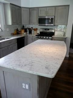 Silestone Vs Granito #6: Traditional-kitchen.jpg