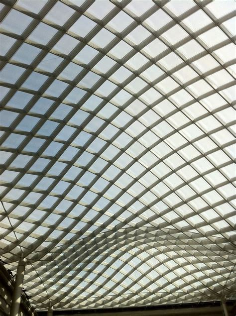 Atrium Ceiling Design by Atrium Ceiling Spa Design