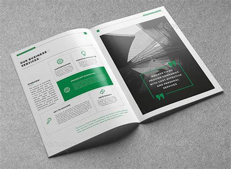 company profile content design 30 awesome company profile design templates web
