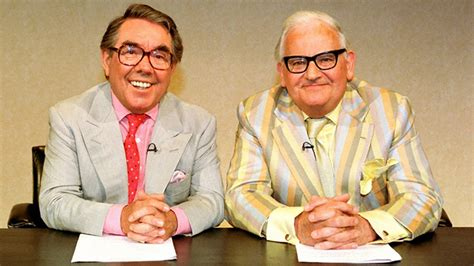 2 Ronnies Sketches by History Of The Episode Of The Two Ronnies
