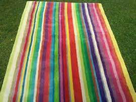 ikea strib multi coloured striped wool rug delivery get