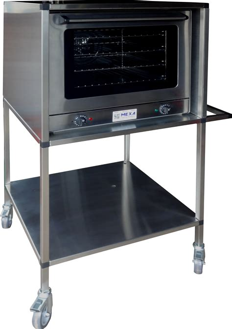 primary school classroom practical cooking mobile oven hob and refrigerator mexa thermal