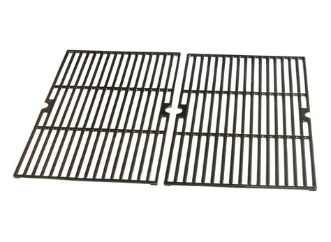 weber genesis s 310 replacement parts weber genesis s 310 2007 gloss cast iron cooking grid