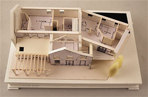 Architectural Model Kits architectural models small time miniatures