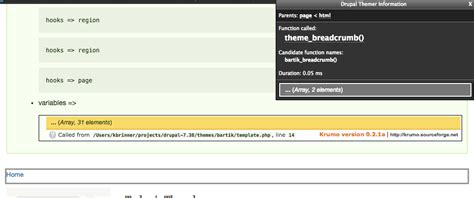 theme drupal function drupal theming a basic primer on template php and