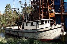 shrimp boat buford sc forrest gump wikipedia