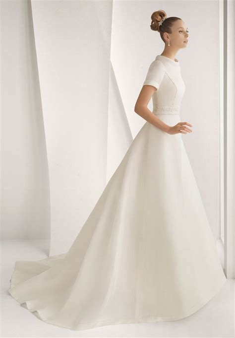 whiteazalea simple dresses simple vintage wedding dresses