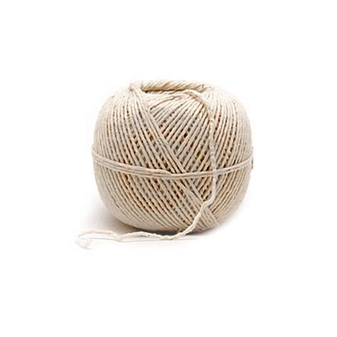 String For String - cotton twine forest crafts forest school shop