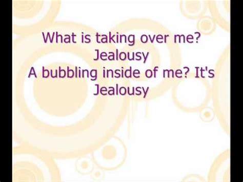 jealousy lyrics marina and the diamonds jealousy lyrics