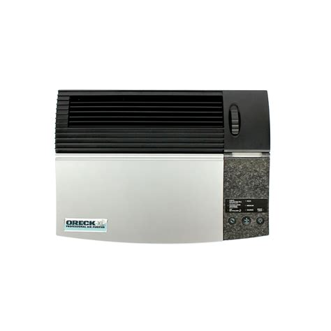 oreck xl 174 professional air purifier oreck