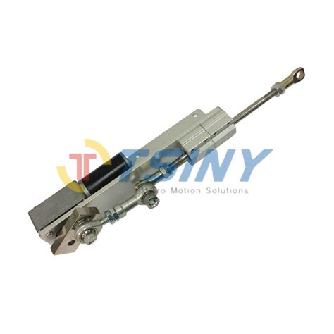 dc motor 12v 24v stroke 50mm diy linear actuator