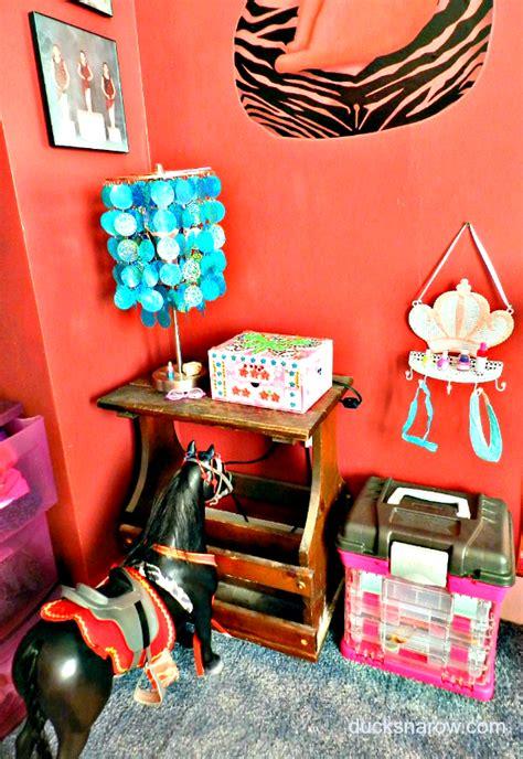 american girl bedroom ideas ducks n a row american girl doll room decorating ideas