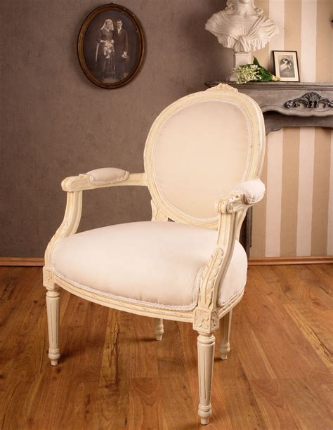Sessel Barock Stil by Prunk Sessel Barock Stil Antik Weiss Shabby Chic