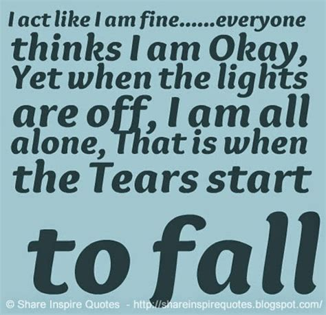all alone am i i am all alone quotes quotesgram